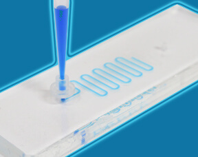 Pipette Packing